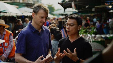 Watch Bangkok. Episode 1 of Season 1.