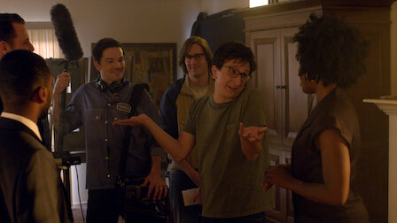 Watch Directing. Episode 6 of Season 3.